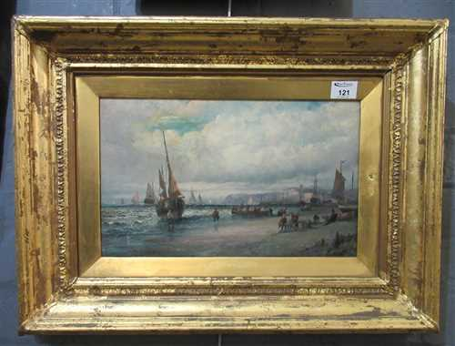 Image for lot 121